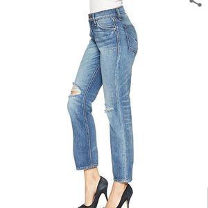 NWT Jessi Hudson boyfriend jeans